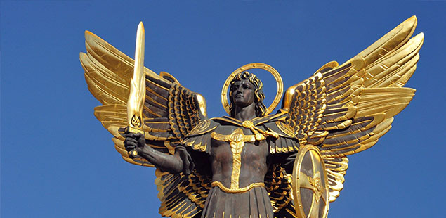 Introducing the Archangels and Angels into your Life – Archangel Lessons