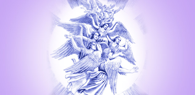 How to Meet Your Guardian Angel – Archangel Lessons