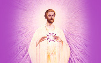 Connect with Archangel Zadkiel and the Angels of Miracles, Mercy and